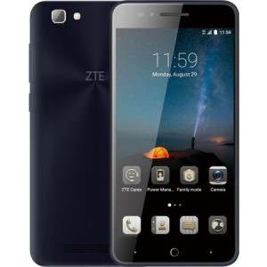 How to update android firmware on zte?